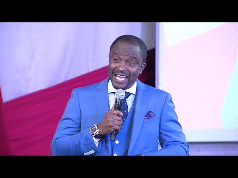 MASTER OVER MALADIES - LOOK AND LIVE - PST TUNDE THOMAS - GLORY HOUSE 17 SEP 2017