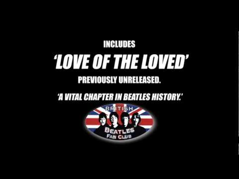 The Beatles - The Lost Decca Tapes - LasgoPromo