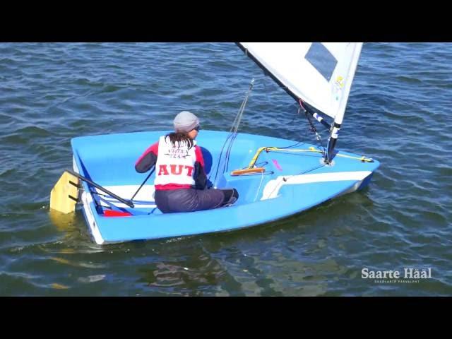 Zoom8 purjetamise MM proovisõidud