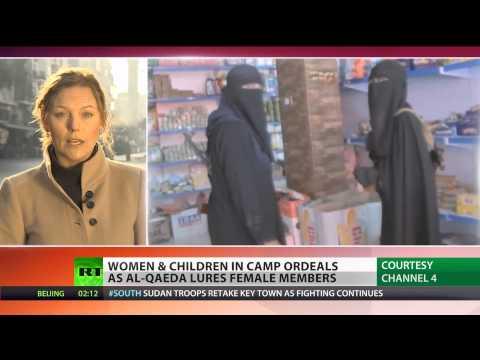 Terror Tales: Al-Qaeda lures kids & women to expand jihad