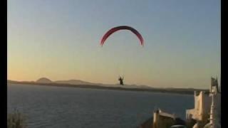Parapente Uruguay Paragliding Danza en el Viento -  Artic 2 Niviuk