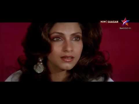 Chehra Hai Ya Chand - Saagar HD