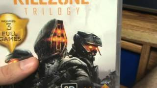 Video Game Pickups - Killzone Trilogy {Second Week of October}
