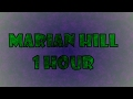 Marian Hill-down(1 hour loop)|download in description!|