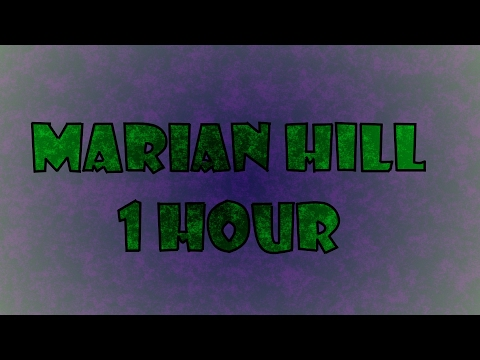 Marian Hill-down(1 hour loop)|download in description!|1 hour version