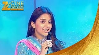 Zee Cine Awards 2004 Best Debut Female Bhumika Chawla