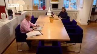 Die Gründerzeit-Villa von Michael Sieger | euromaxx