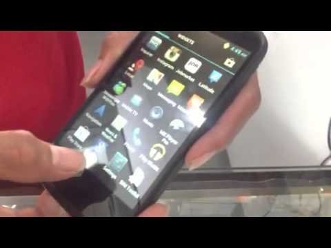 Starmobile Astra - Hands-on