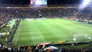 Estadio Universitario. UANL