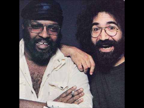 Jerry Garcia Merl Saunders 7 21 74 Keystone Berkeley