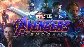 OFFICIAL AVENGERS ENDGAME 2nd TRAILER UPDATE and Possible Release Dates