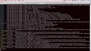 Cài đặt Drupal trên Docker
