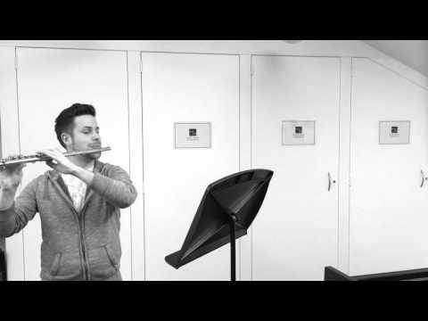 Bolero - Flute - Ravel