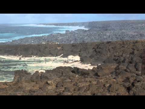 Hike Lanzarote 13 - Faro Pechiguera - Punta Gorda