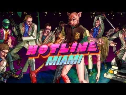 Hotline Miami Soundtrack - Deep Cover