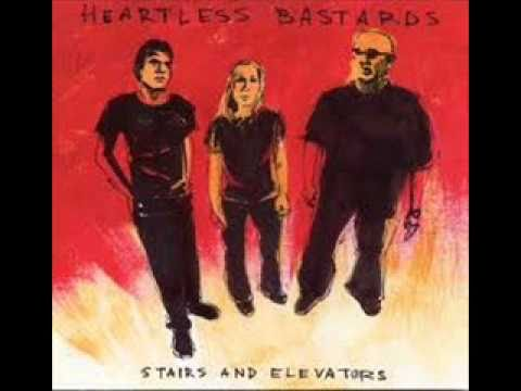 heartless bastards - new resolution