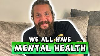 Living with Mental Health | Anxiety | Depression | Body Dysmorphia