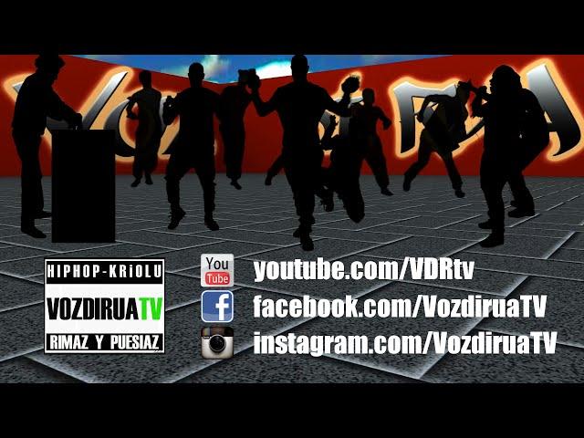 VDR TV01 Anunso / Introdução