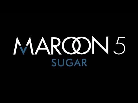 Maroon 5 - Sugar [Traduzione]