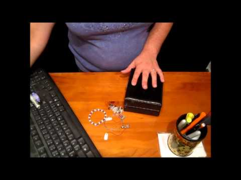 ASMR Shop Counter Role Play (soft spoken)