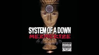 System Of A Down - Revenga [Drop D]