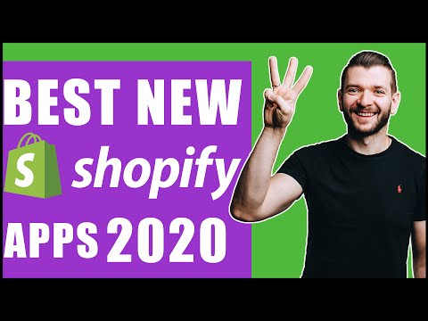 3 Shopify Apps to Supercharge Your Dropshipping Store in 2020 thumbnail