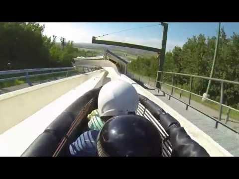 Bobsleigh elaegypt for Interieur bobsleigh