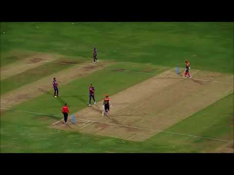 MCA Stadium Pune Amazing Moments | Rising Pune Supergiant vs Royal Challengers Bangalore