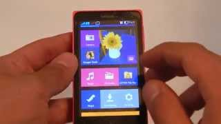 How to change Nokia X / XL / X+ to Android Theme