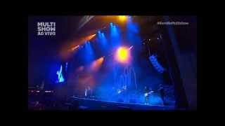 KoRn - Live Monsters of rock 19/10/2013 (São Paulo - Brazil) with interview