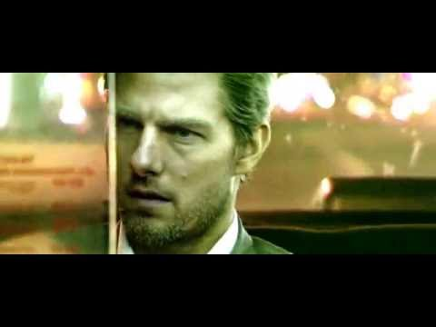 """Collateral"" Best Scene HD"