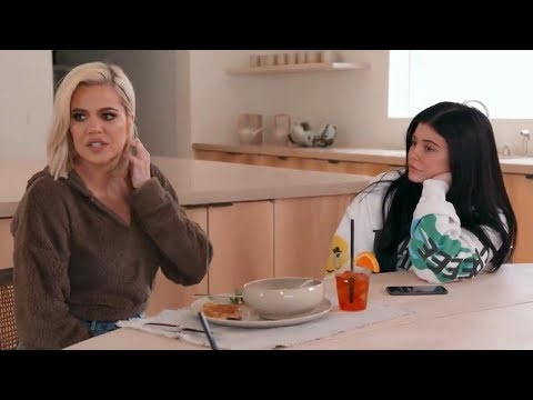 What Kylie Jenner Told Jordyn Woods After the Tristan Thompson Cheating Scandal