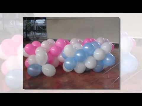 บอลลูน ทาวน์ บริการงานลูกโป่ง082-9657359