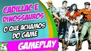 Cadilac Dinossauro - Video Comentado