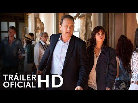 INFERNO. free Tráiler Oficial en español HD. Ya en cines.