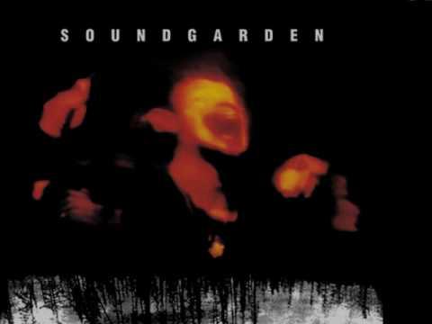 Soundgarden ~ Fell on Black days