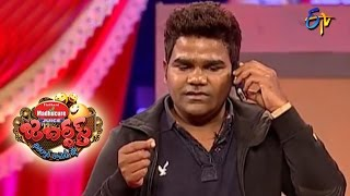 Venu wonders Performance – Jabardasth – Episode No 22 – ETV  Telugu