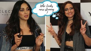 Sonakshi Sinha | Kiara Advani | Sikha Talsania | Priyank Sharma Talk about Fashion trends