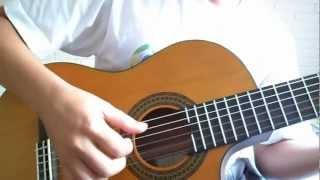 Batida Samba Pagode Violão - 01 (Básico)