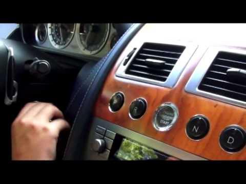 Экзотика - Aston Martin DB9