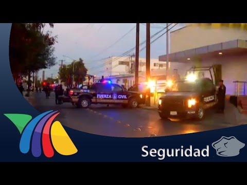 Detienen a 4 tras persecución en Monterrey | Noticias de Nuevo León