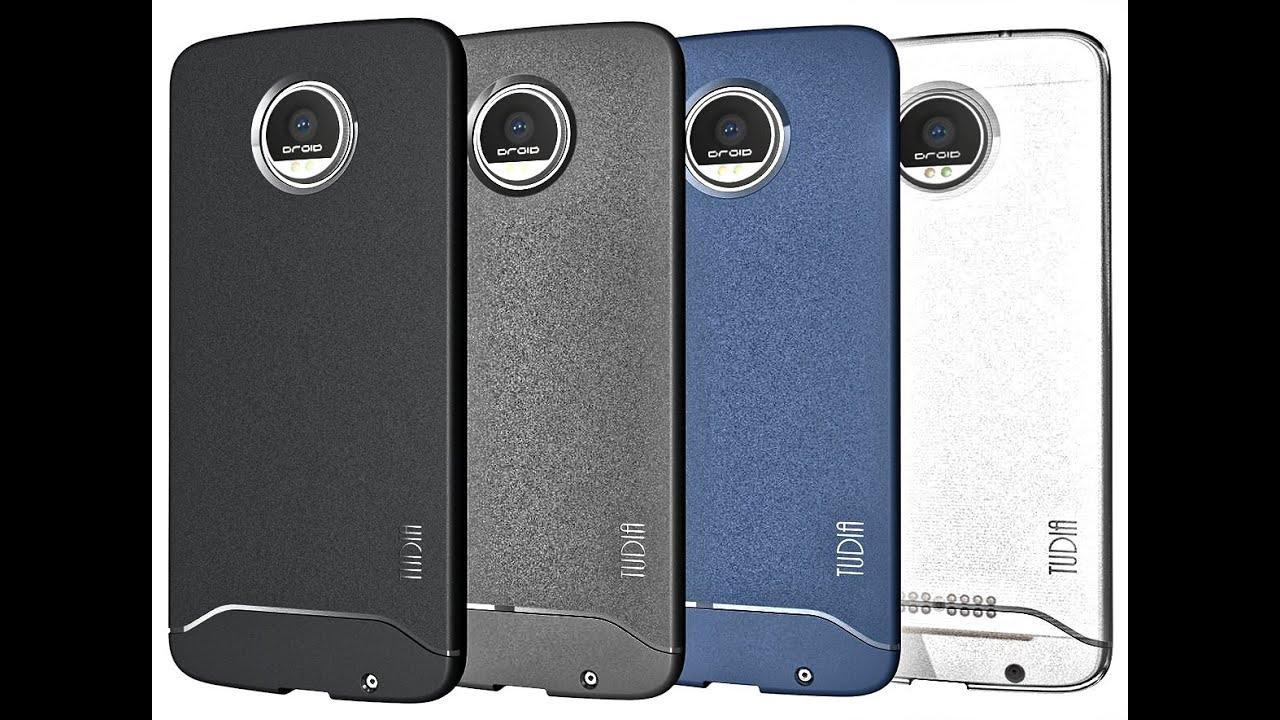 Case Design droid phone cases amazon : Best cases for the New Motorola Moto Z u0026 Moto Z Force - YouTube