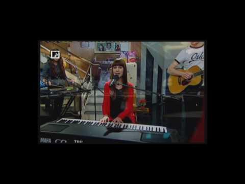 Marit Larsen Under The Surface MTV Home