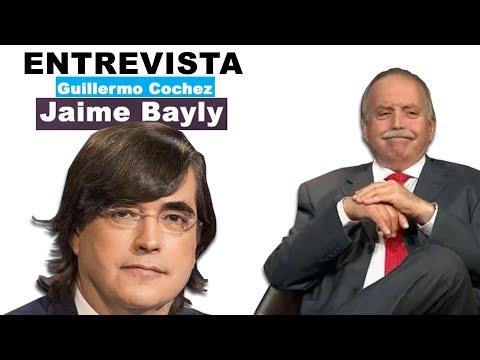 Jaime Bayly 23 03 2018 Análisis de Noticias y Guillermo Cochez
