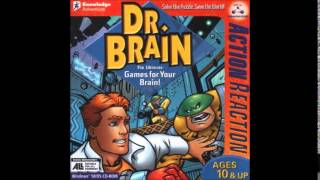 """Dr. Brain: Action Reaction"" Music-Track 3"