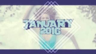 TOP MUSIC JANUARY 2016 / TOP M?SICA ENERO 2016 100 Hits