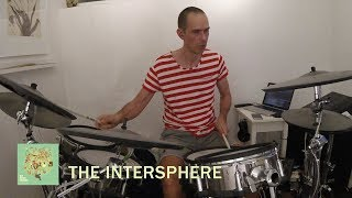 The Intersphere - Relations in the Unseen - Drum Cover