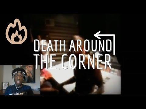 2Pac - Death Around The Corner Re-Reaction
