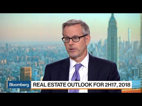 What to Expect From the U.S. Real Estate Market in 2018