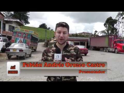 ASÍ SOMOS FIELES DE LA VIRGEN DE GUADALUPE Y DANZONERA JUVENIL DE COLOMBIA